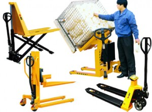 Materials Handling Equipment Australia Wide Spacepac