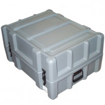 Spacecase 700x550x370mm Grey-1