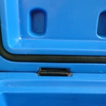Spacecase Rubber Lid Seal