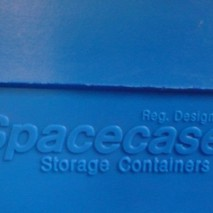Original Spacecase case