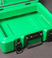 Spacecase Boxes – Special Light Green