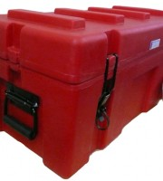 Spacecase Special Red Colour