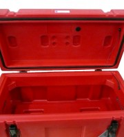 Spacecase Cases Special Red Colour