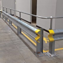 Ball-Fence Hand Rails