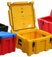 Spacecase Boxes –  Special Colours