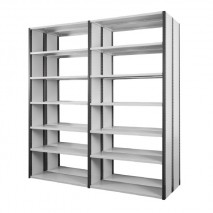 library-shelving