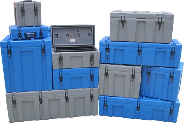 Spacepac Storage Box 1042x900x310 mm Industrial Heavy Duty Storage