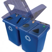1792372 Glutton® Recycling Station