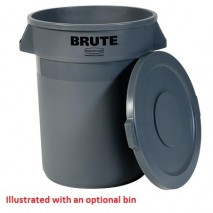 2609 Lid for 2610 BRUTE® Container (2)