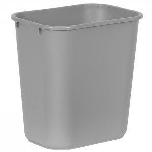 2956 Wastebasket, Medium (2)