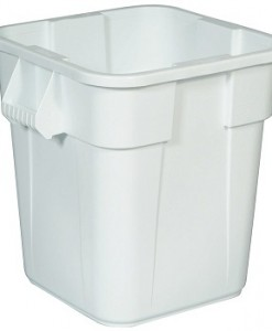 3526 BRUTE® Square Container without Lid (1)