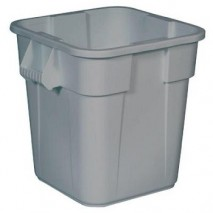 3526 BRUTE® Square Container without Lid (3)