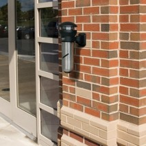 9W32 Infinity™ Wall-Mount Smoking Receptacle