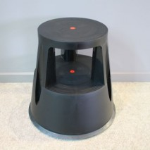 Safety step stools make life just that little bit easier and safer