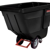 1304 Tilt Truck, Utility Duty (Rotational Moulded)