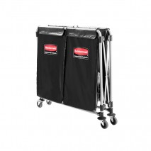 1881781 Collapsible X-Cart (2 - 4 Bushel)