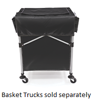 1889863 Collapsible X-Cart Cover – Small