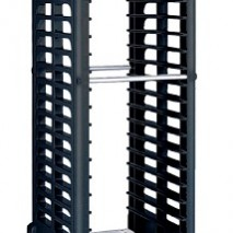 3317 Max System™ Rack (18 slot end loader for full size insert pans)