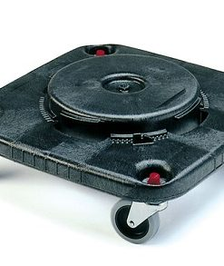 3530 BRUTE® Square Dolly for 3526, 3536 Containers