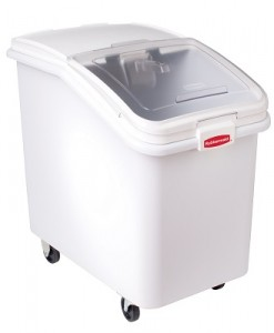 3603-88 PROSAVE™ INGREDIENT BIN WITH 32 OZ SCOOP
