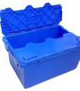 75 Litre security crate NS393 (2)