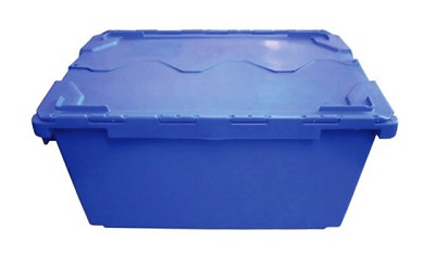 75 Litre security crate NS393