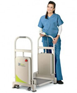 Low or High mobile Patient Lift