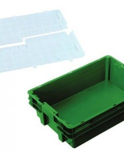 IH2250 26L SECURITY LID CONTAINERS WITH WINGED LID (IH2250)
