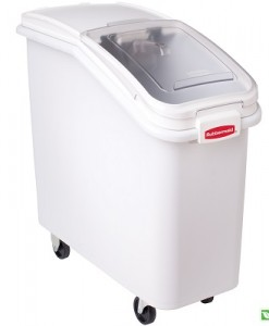 3600-88 PROSAVE™ INGREDIENT BIN WITH 32 OZ SCOOP