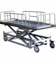 Mortuary Lift Trolley