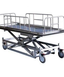 Mortuary Lift Trolley