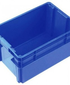 Nally 52litre Series 2000 Solid Crate IH2520