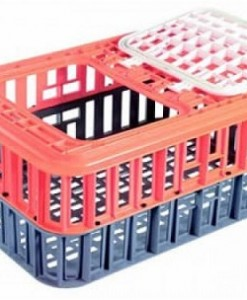 Nally 80L Meat & Poultry Crate IH954