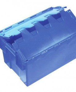 Nally 50 Litre Security Crate IH3013