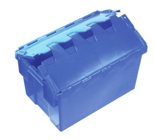 Nally50ltr Security Crate