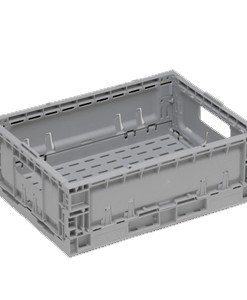 IH1094 A17 (RFC) Returnable Folding Crate