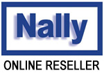 Spacepac-Nally Logo
