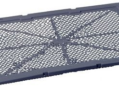 Nally Aquaculture Crate Vented Lid IH002-Grey