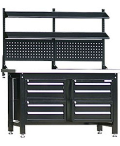 Custom-workbench-Black