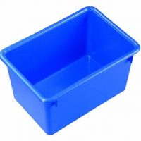 Nally IH042 27ltr Plastic tub