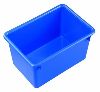 Nally IH042 27ltr Plastic tub