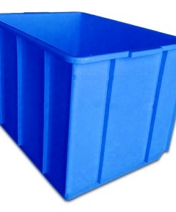 NallyIH307 32ltr Solid Stacking Container