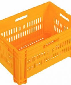 Nally 50ltr Vented Stacking Crate