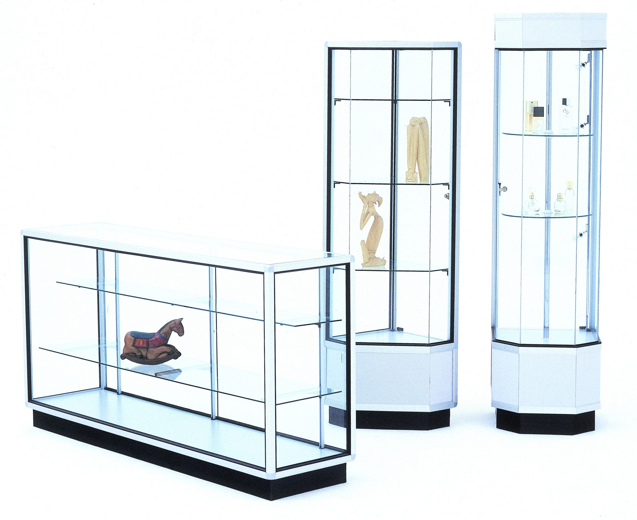 Retail-Display-cabinet
