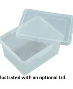 NallyIH315 15ltr Plastic Container