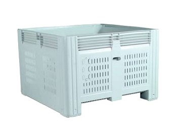 Nally Mega bin ventilated