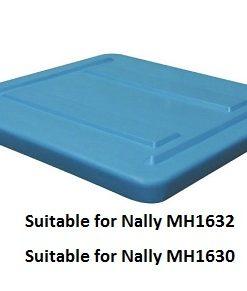 Nally MH1631 Pallet Bin Lid