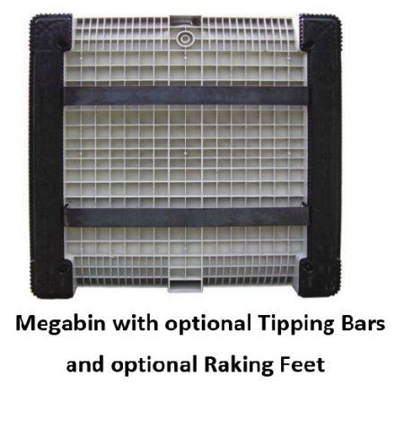 Nally MS7800MTB with tiping bar