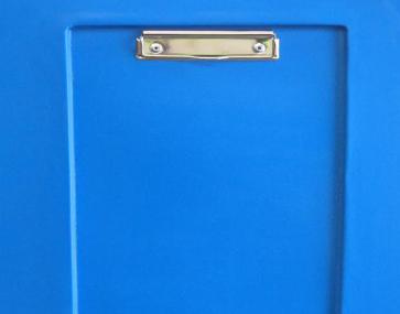 Tallboy Document Holder