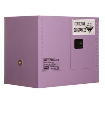100L Corrosive Storage Cabinet 5535ASPH